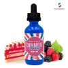 E- liquide Berry Tarte Dinner Lady