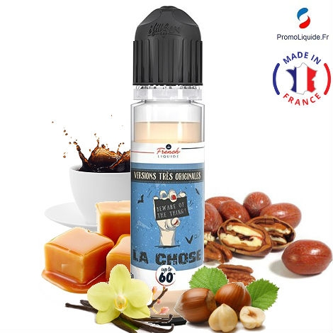 LA CHOSE FRENCH LIQUIDE 50 ML