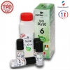 PACK 140ML BASE 6 MG TPD Extrapure
