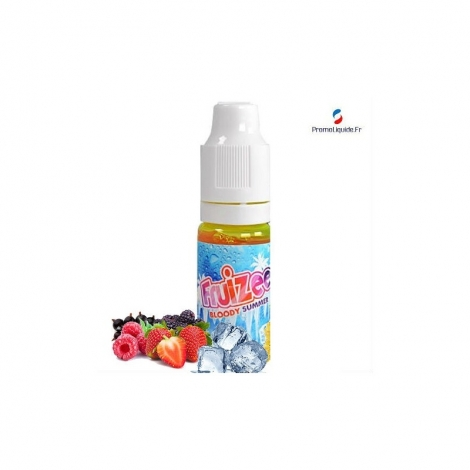 E- liquide Bloody Summer Fruizee