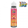 Multi Freeze Le Crapule Ananas Framboise 50 ML Liquideo / Promo