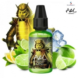 Oni Arôme Green Edition 30ML - ULTIMATE A&L