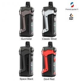 KIT AEGIS BOOST PLUS 5.5ML 40W - GEEKVAPE