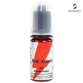 T-Juice Red Astaire 10 ml PROMO