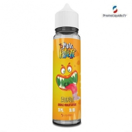Multi Freeze Salopiot Orange Mangue Goyave 50ml Liquideo